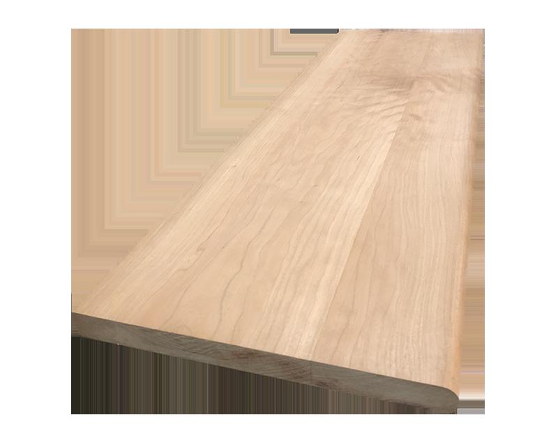 Hardwood Stair Treads